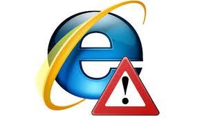 Configuring Internet Explorer Security